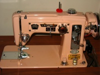 kenmore sewing machine model 15408