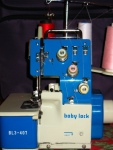 Juki Baby Lock BL3-407