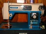 Morse 4300 Zig Zag