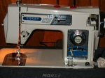 Morse 4400 Zig Zag (white)