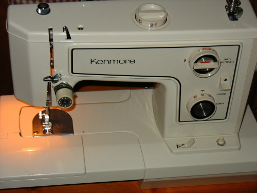 Amazon.com: Kenmore sewing machine 385