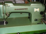 Industrial Consew 210 Straight Stitch