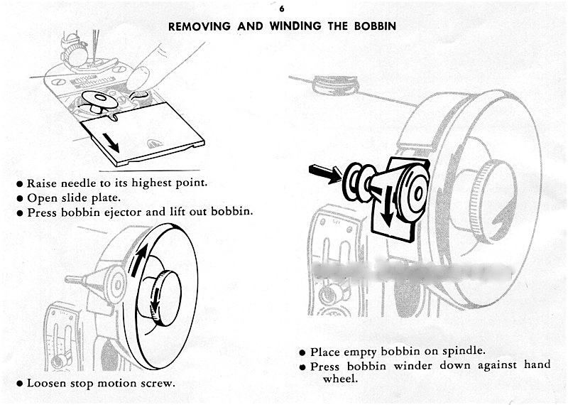 185j winding bobbin?w=640 green singer 185j sewing machine a review (updated 12 1 11 singer sewing machine wiring diagram at gsmportal.co