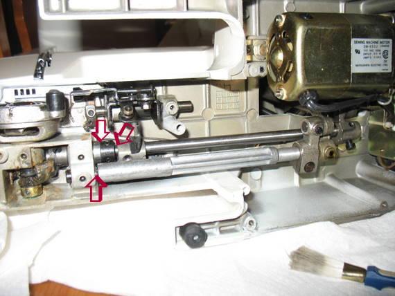Elna Elnita 40i Sewing Machine A Review Revised 404040 Stitch Fascinating Elnita 200 Sewing Machine Review