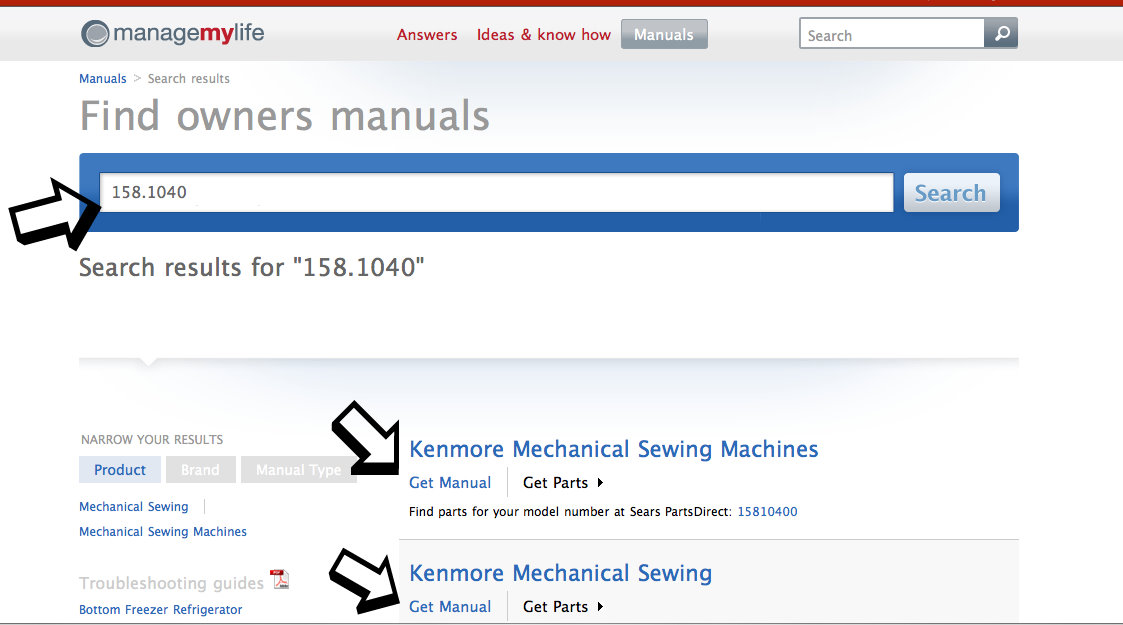 free kenmore sewing machine manual stitch nerd kenmore sewing machine model 158 kenmore sewing machine 158 manual free